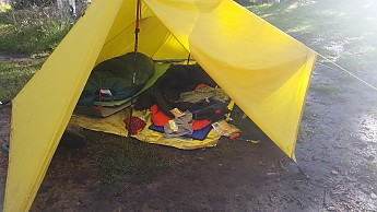 20150525_081910.jpg & Mountainsmith Mountain Shelter LT Reviews - Trailspace.com