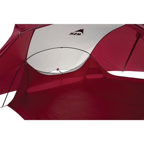 photo: MSR Papa Hubba NX Fast & Light Body three-season tent