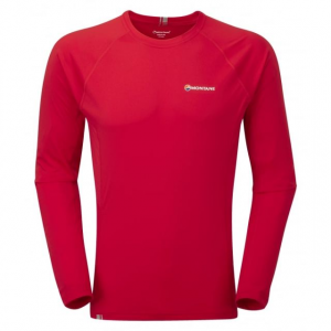 Montane Sonic Long Sleeve T-Shirt