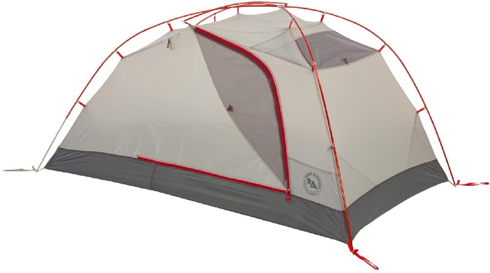Big Agnes Copper Spur HV3 Expedition