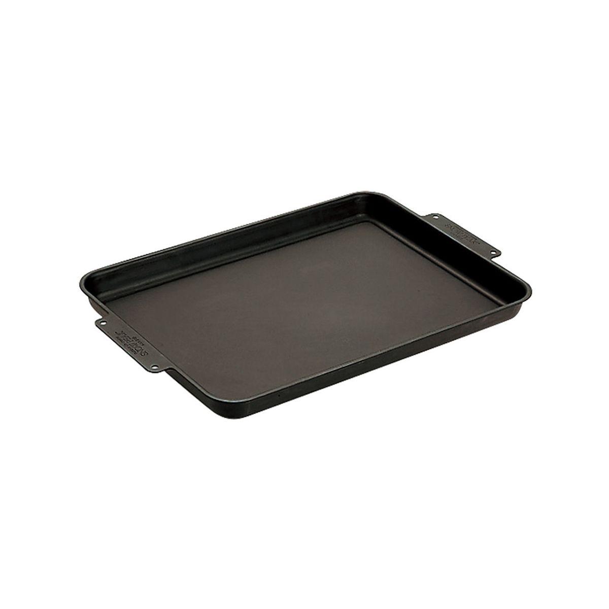 Snow Peak Iron Grill Plate