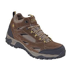 Coleman Golden Hiking Boots