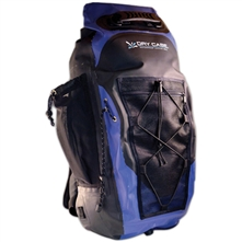 photo: Dry Corp. Waterproof Backpack dry pack