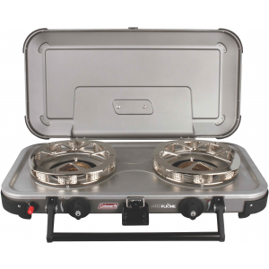 Coleman FyreKnight 2-Burner Camp Stove
