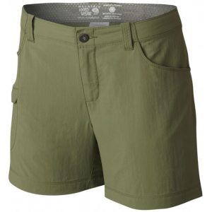 photo: Mountain Hardwear Ramesa Short V2 hiking short