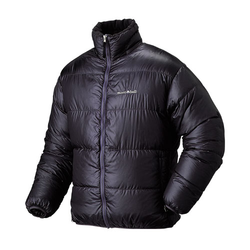 photo: MontBell Men's Alpine Down Jacket down insulated jacket