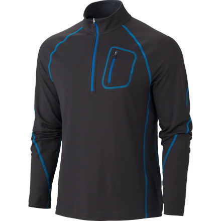 photo: Marmot Incline Long Sleeve long sleeve performance top