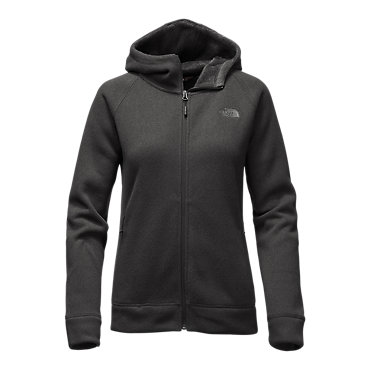 The North Face Crescent Raschel Hoodie
