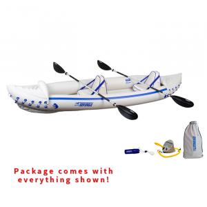 Sea Eagle Sport 370