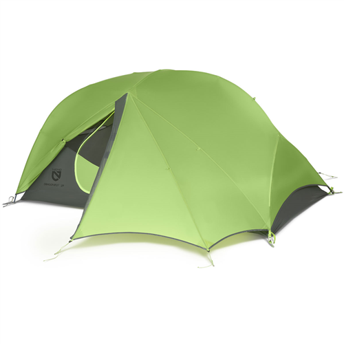 photo: NEMO Dragonfly 2 three-season tent