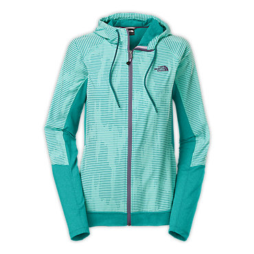 The North Face Mae Hybrid Hoodie