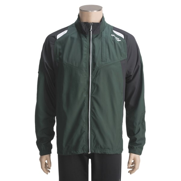 Saucony Epic Run Jacket
