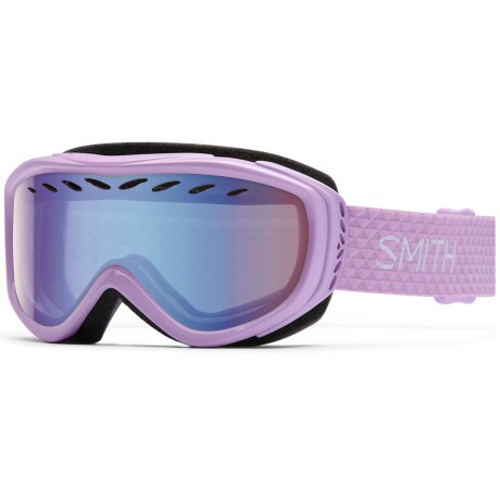 photo: Smith Transit Pro goggle