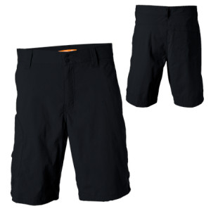 photo: Merrell Meridian Short hiking short
