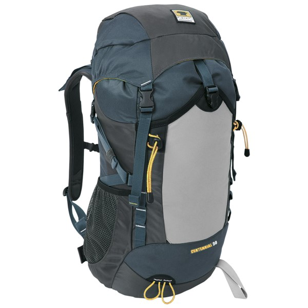 photo: Mountainsmith Centennial 30 daypack (under 2,000 cu in)