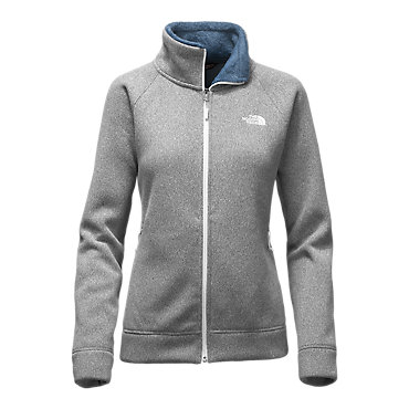 The North Face Crescent Raschel Full Zip