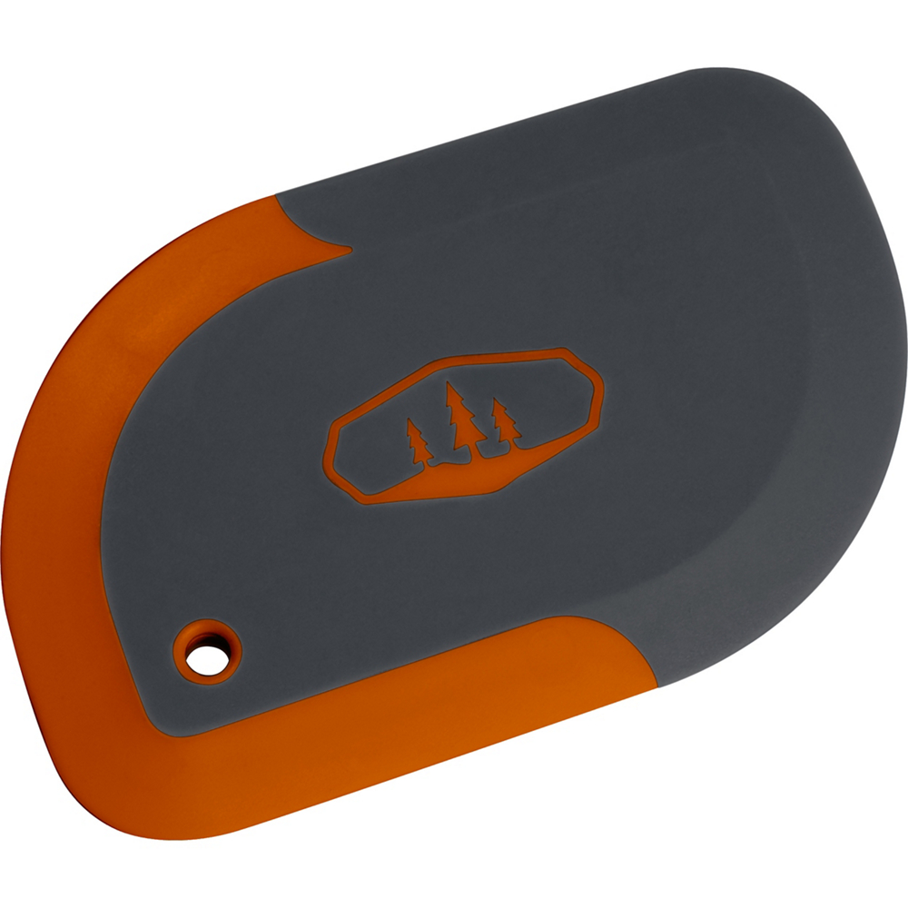 photo: GSI Outdoors Compact Scraper utensil