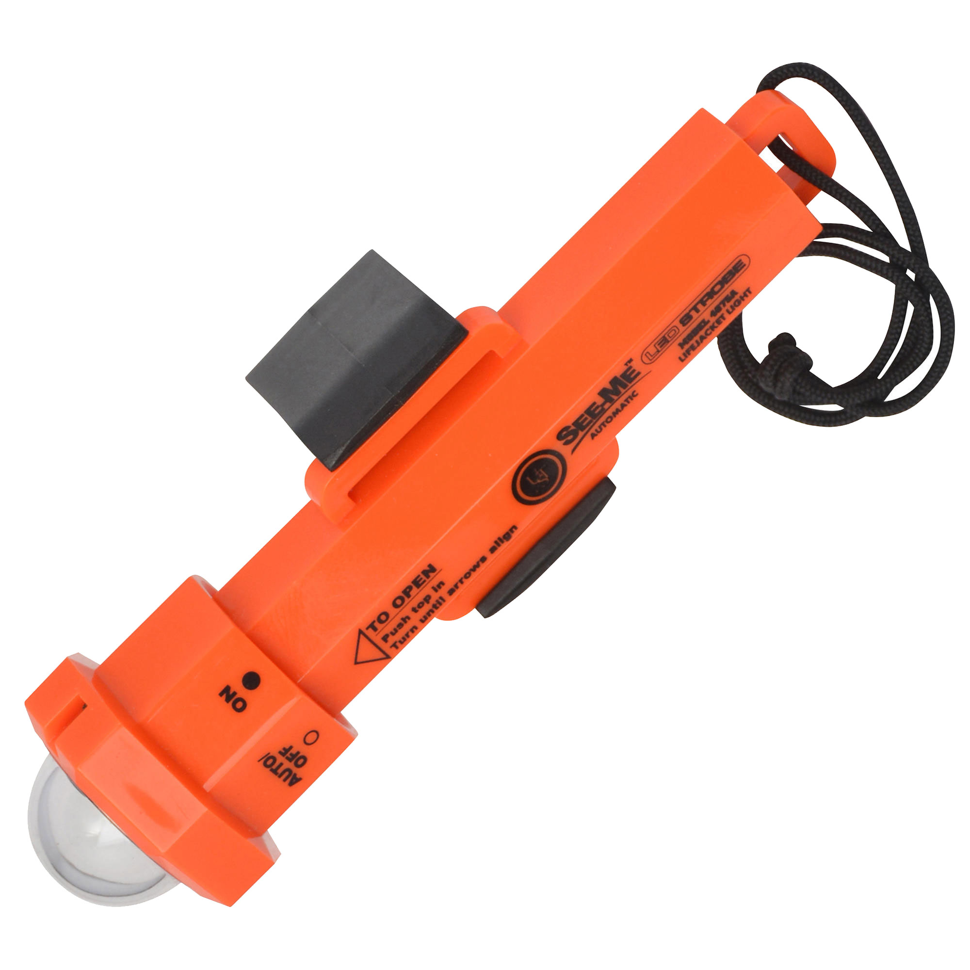 Ultimate Survival Technologies See-Me Strobe Light