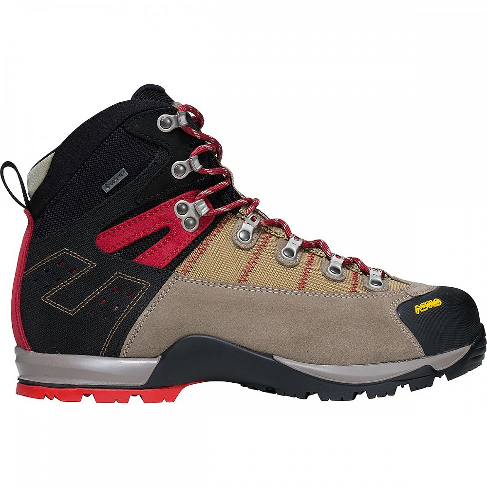 photo: Asolo Men's Fugitive GTX hiking boot