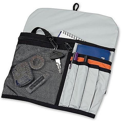 photo: SealLine Urban Backpack Organizer pack pocket