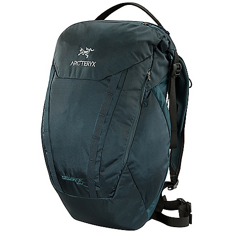 photo: Arc'teryx Spear 25 daypack (under 2,000 cu in)