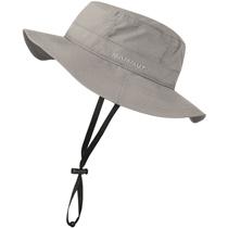photo: Mammut Gobi Hat sun hat