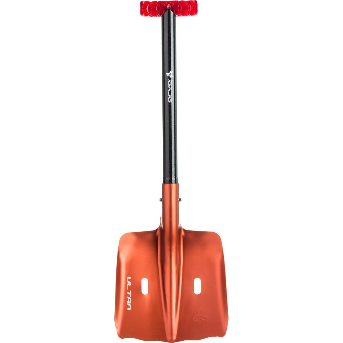 photo: Arva Ultra snow shovel