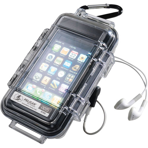 photo: Pelican i1015 Case waterproof hard case