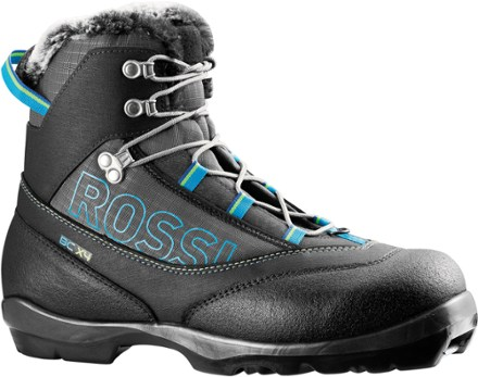 photo: Rossignol BC 4 FW nordic touring boot
