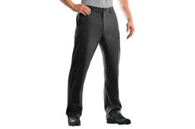 photo: Under Armour Performance Flat Front Pant hiking pant