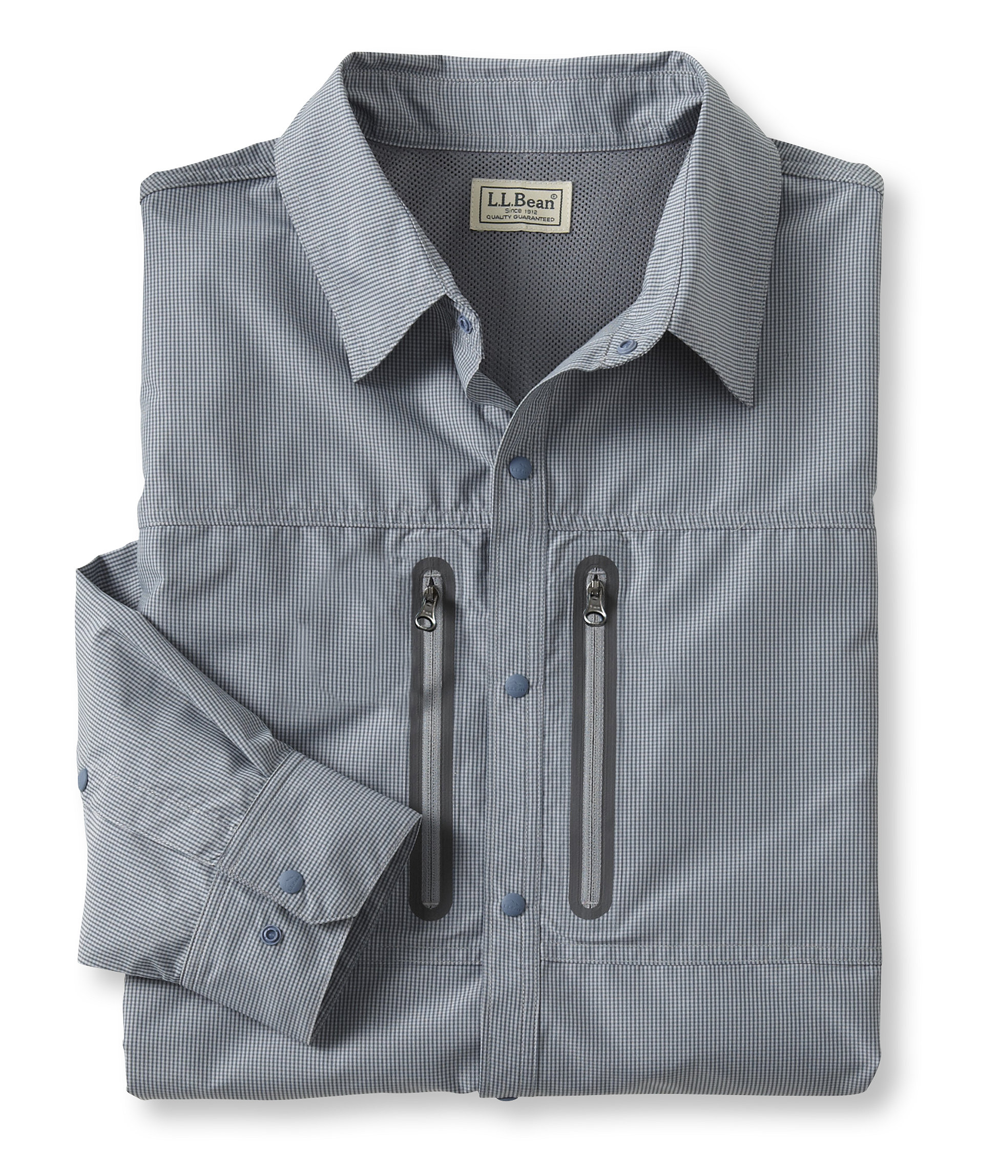 L.L.Bean Shademaker Shirt