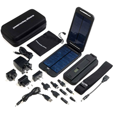 Powertraveller Powermonkey Extreme Portable Charger