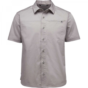 Black Diamond Stretch Operator Shirt