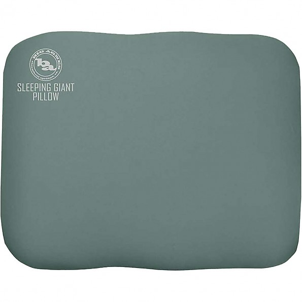 Big Agnes Sleeping Giant Memory Foam Pillow