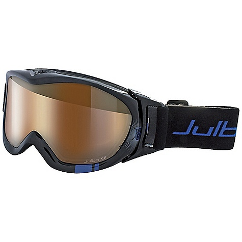 photo: Julbo Revolution OTG goggle