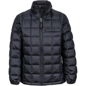 photo: Marmot Boys' Ajax Jacket down insulated jacket