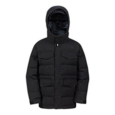 photo: The North Face Eighth Down Jacket down insulated jacket
