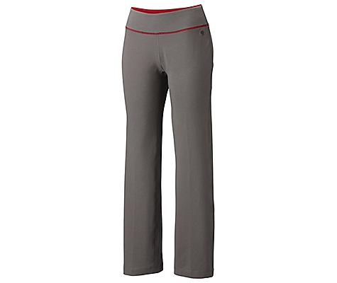 photo: Mountain Hardwear High Step Pant climbing pant