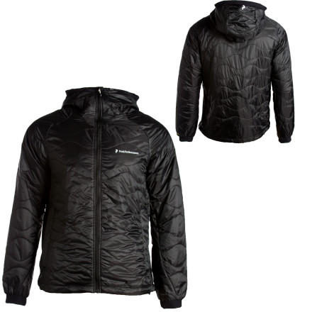 Peak Performance Hydrogen Hooded Jacket