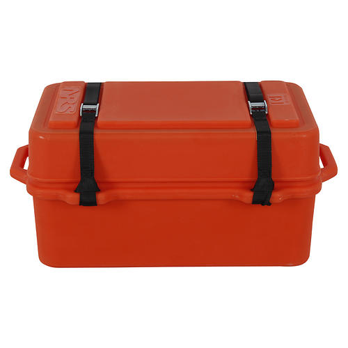 photo: NRS Boulder Camping Dry Box dry case/pouch