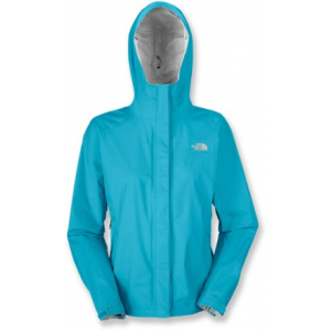 photo: The North Face Women's Venture Jacket waterproof jacket