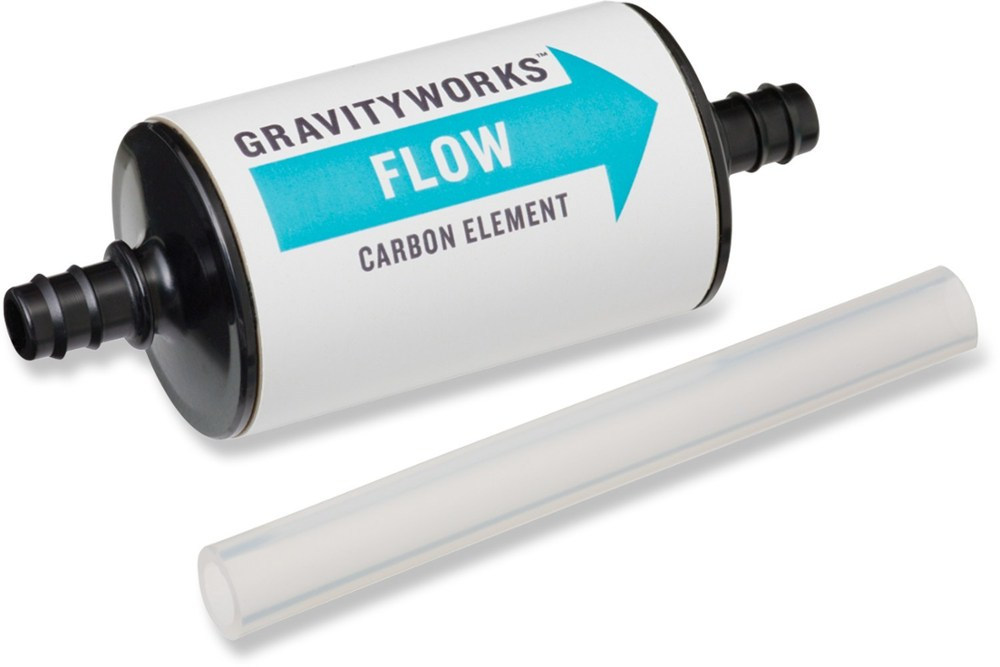 Platypus GravityWorks/CleanStream Carbon Element