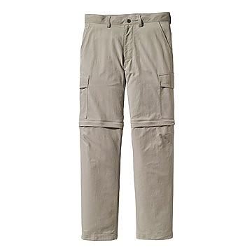 Patagonia Roving Zip-Off Pants