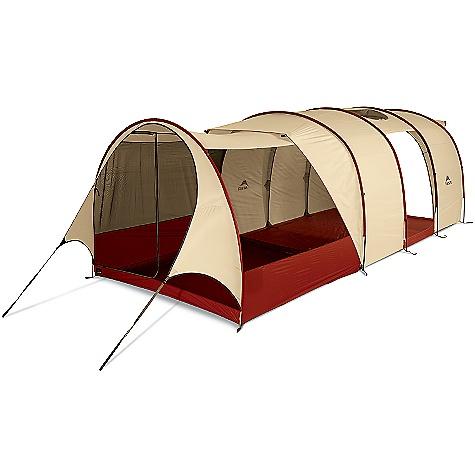 photo: MSR Board Room tent/shelter