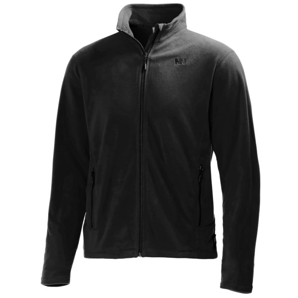photo: Helly Hansen Men's ProStretch Jacket fleece jacket