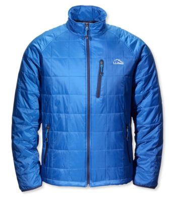 photo: L.L.Bean Ascent Packaway Jacket synthetic insulated jacket