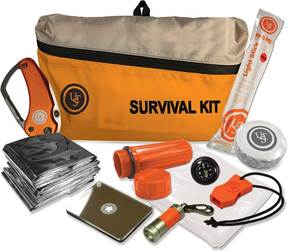 Ultimate Survival Technologies FeatherLite 2.0