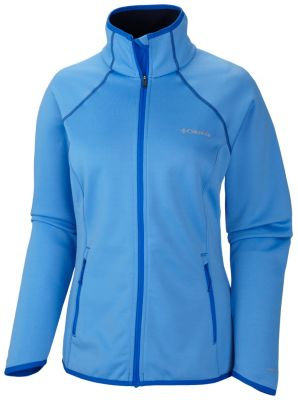 Columbia Helter Shelter Fleece Jacket