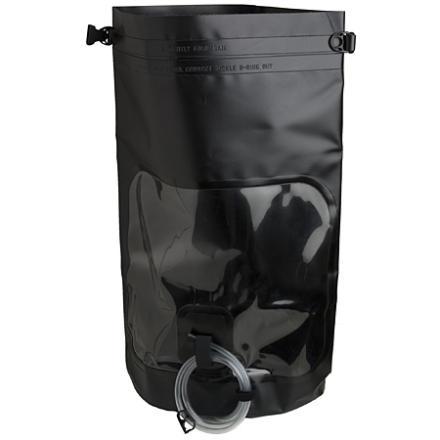 photo: MSR Packshower hygiene supply/device
