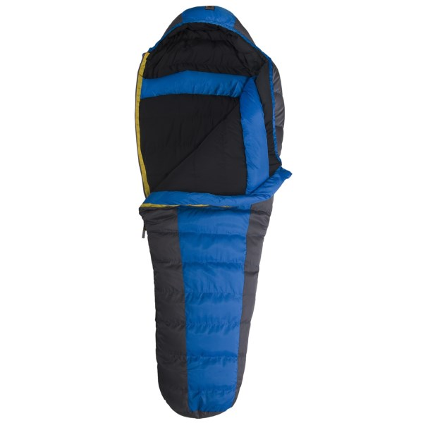 photo: Mountainsmith El Diente 5° 3-season down sleeping bag